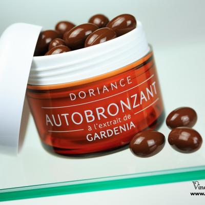 Autobronzant doriance complements alimentaire photo