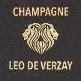 Champagne leo de verzay