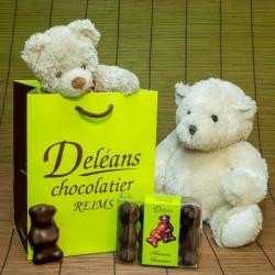 Deleans